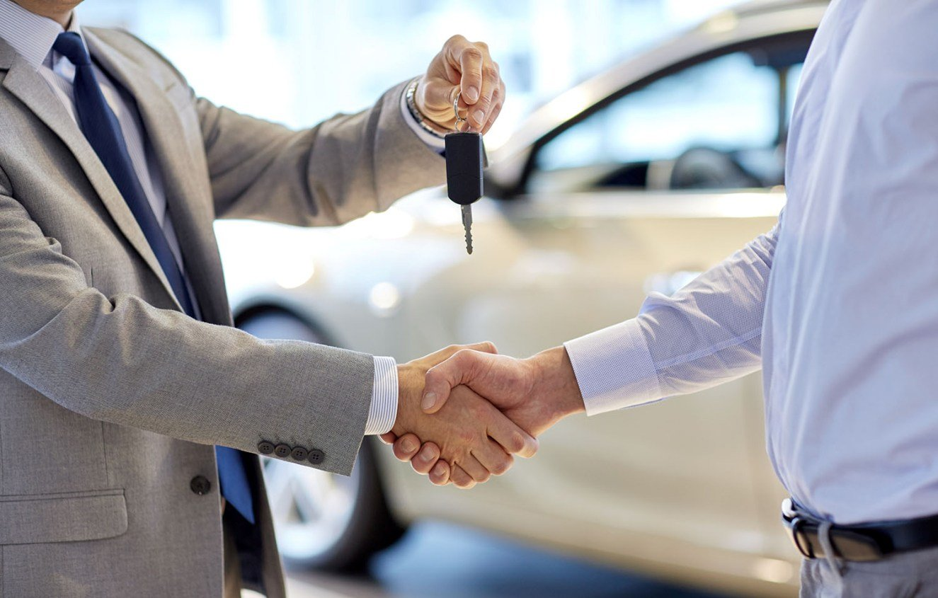 3 Car Salesman Tricks to Get You to Spend More
