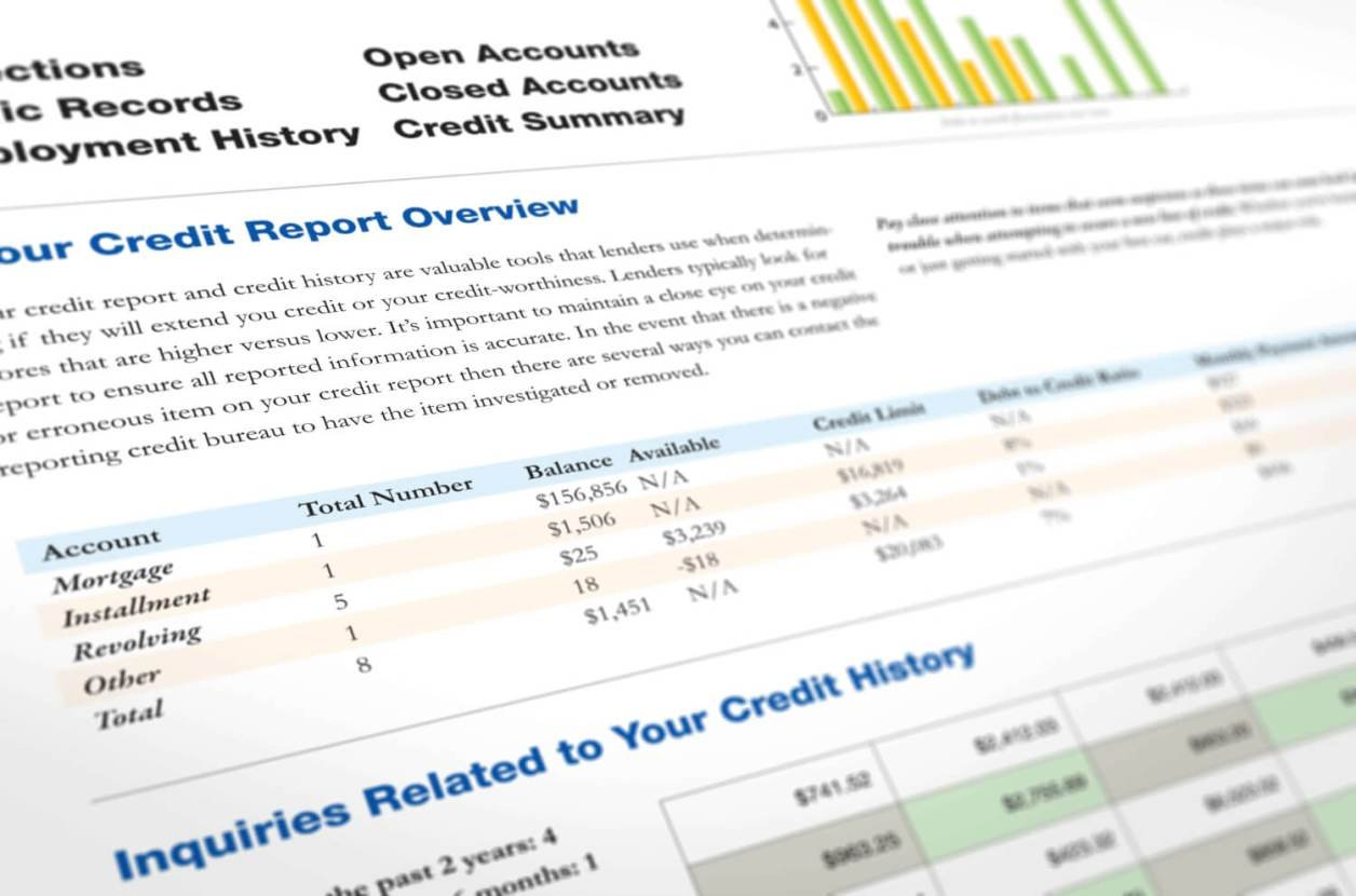 3 Different Types of Credit and How They Affect Your Credit Score