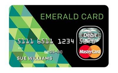 H&R Block Emerald Card by Axos Bank