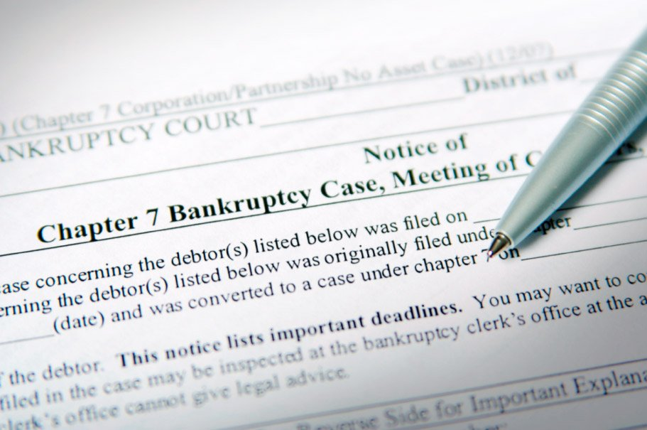 Chapter 7 Bankruptcy: What You Need to Know Before Filing