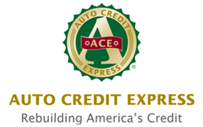 1. Auto Credit Express