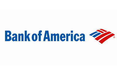 9. Bank of America