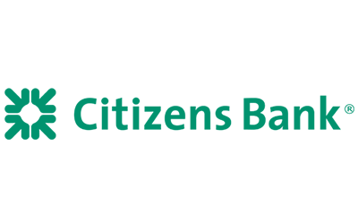 Citizens Bank: 2% Fee
