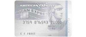 Amex Platinum Edge