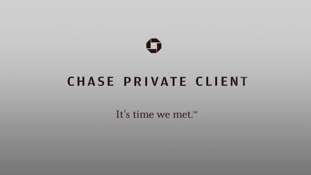 Chase Private Client