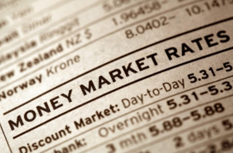 money market rates