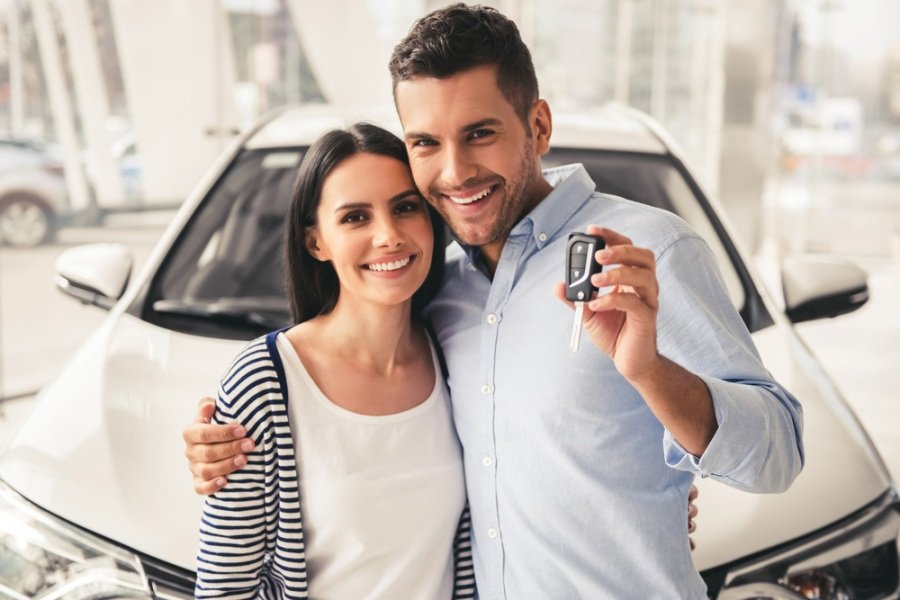 How to Get an Auto Loan After Bankruptcy