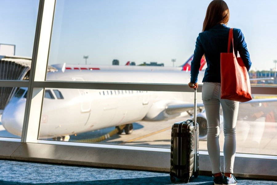 When Is the Best Day to Book a Flight?