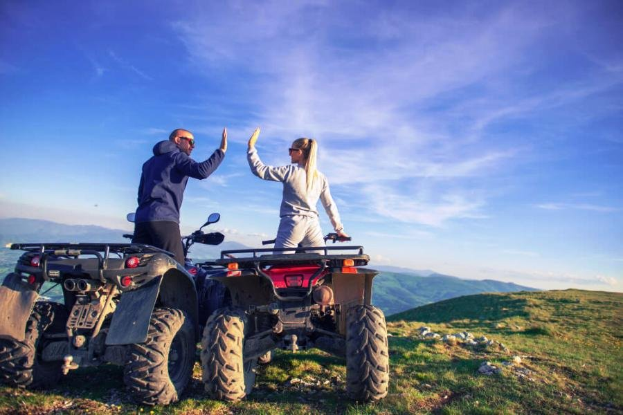What Is the Best Way to Finance an ATV?