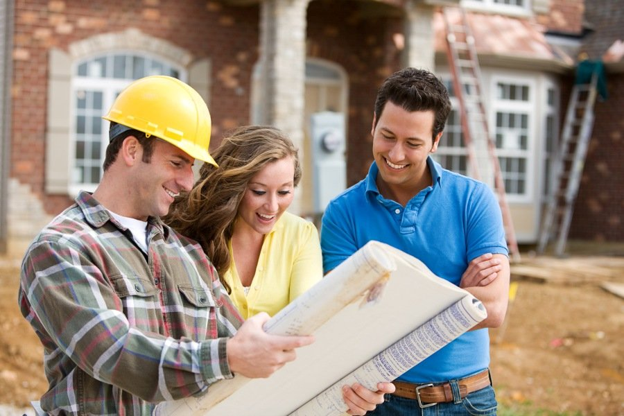 How to Get a Construction Loan to Build Your New Home