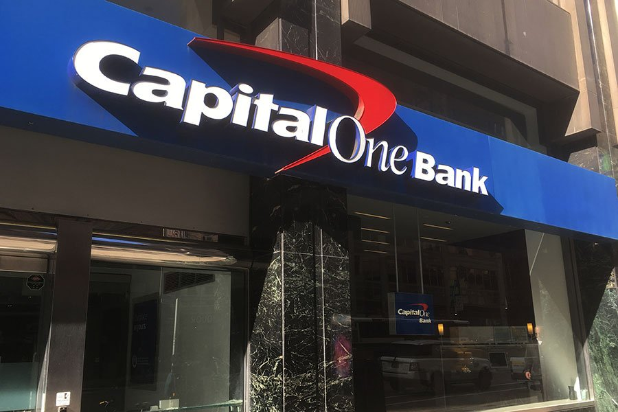 Capital One Collections