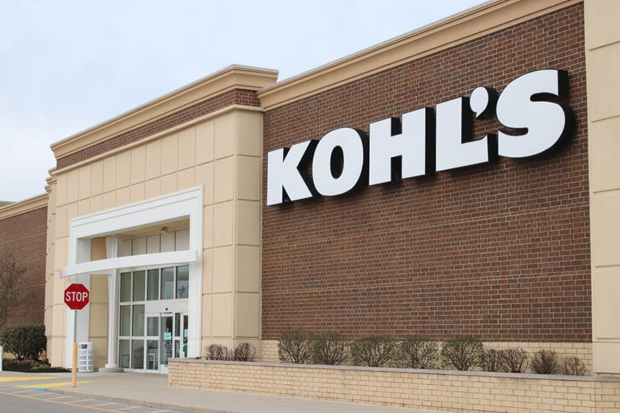 How to Remove Kohl's Late Charges From Your Credit Report