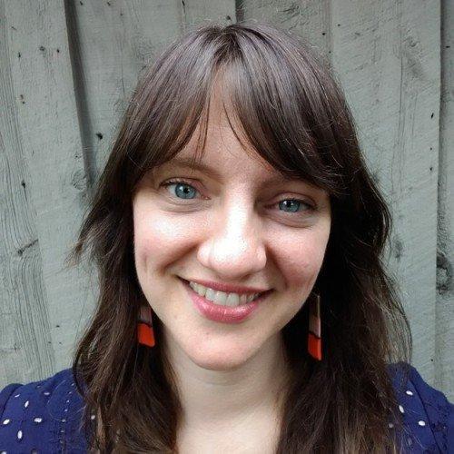 Lauren Ward