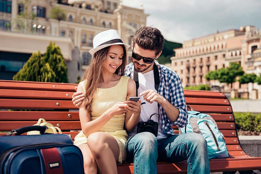 Best Flight Booking Apps
