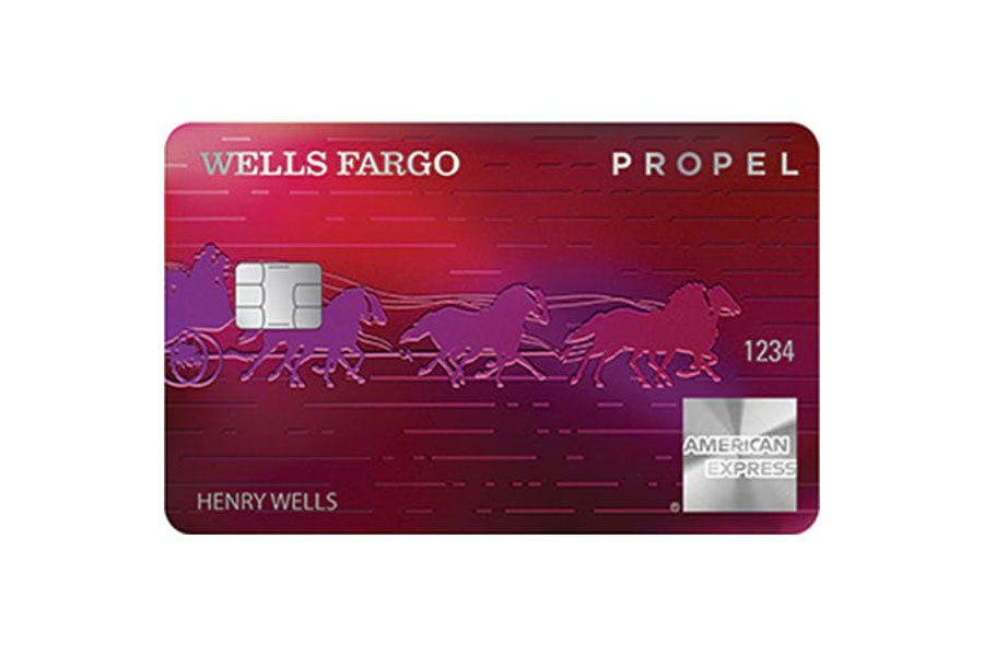 What Credit Score Do You Need For A Wells Fargo Credit Card