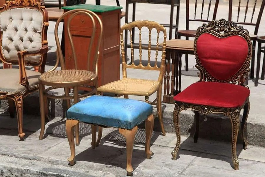 10 Best Places to Sell Used Furniture Online