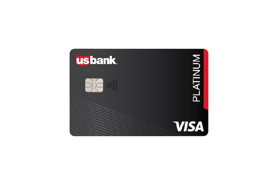 What Credit Score Is Needed for a US Bank Platinum Visa?