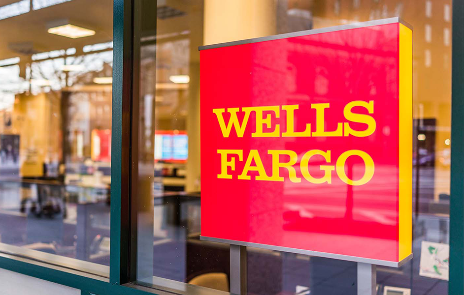 Wells Fargo Washington DC