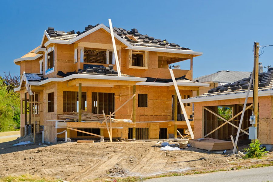 Build or Buy a House: Which Is Cheaper?