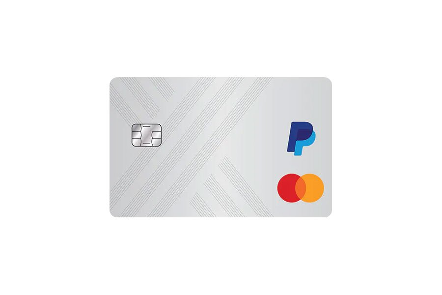PayPal Extras MasterCard Credit Score