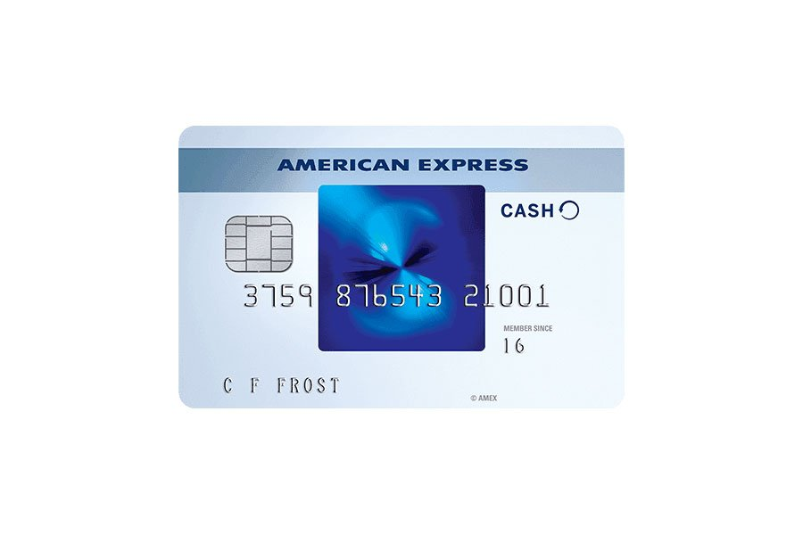 What Credit Score Is Needed for an American Express Blue Cash Credit Card?