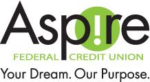 4. Aspire Federal Credit Union