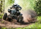 What Credit Score Is Needed for an ATV loan?