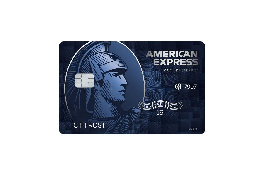 What Credit Score Is Needed for a Blue Cash Preferred Card?