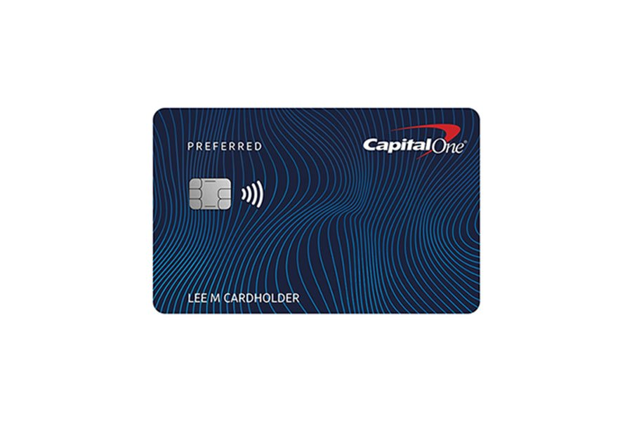 What Credit Score Is Needed for a Capital One Platinum?