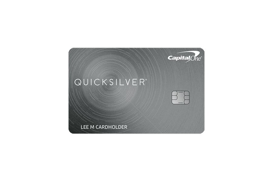 What Credit Score Is Needed for a Capital One Quicksilver?