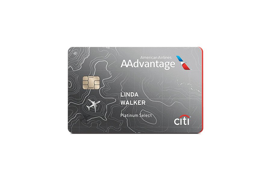 What Credit Score Is Needed for a Citi AAdvantage Card?