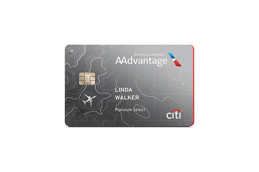 Citi Advantage Card