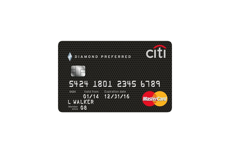 What Credit Score Is Needed for a Citi Diamond Preferred?