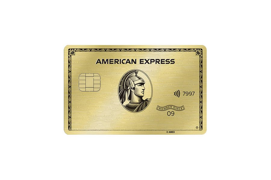 What Credit Score Is Needed for an American Express Gold Card?
