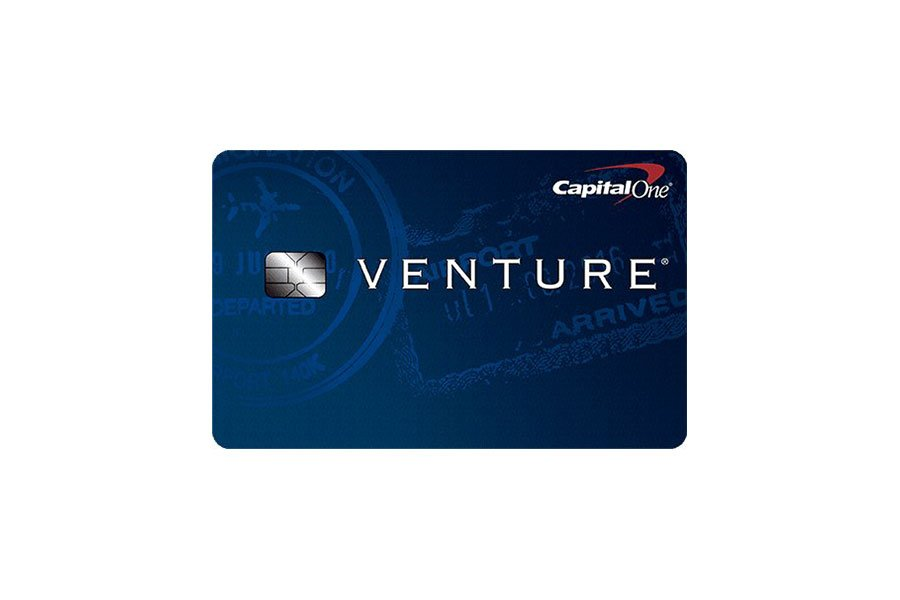 What Credit Score Is Needed for a Capital One Venture Card?
