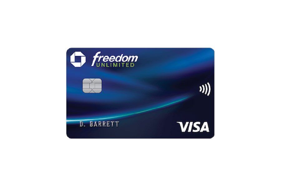 What Credit Score Is Needed for the Chase Freedom Unlimited?