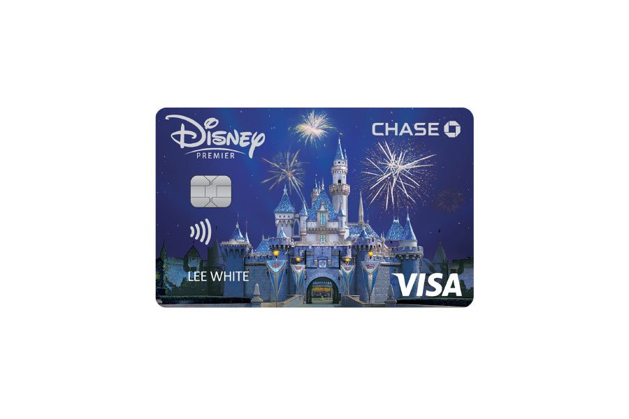 What Credit Score Is Needed for a Disney Visa?
