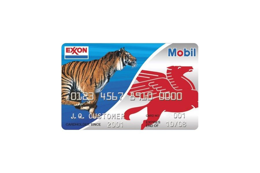 What Credit Score Is Needed for an Exxon Mobil Card?