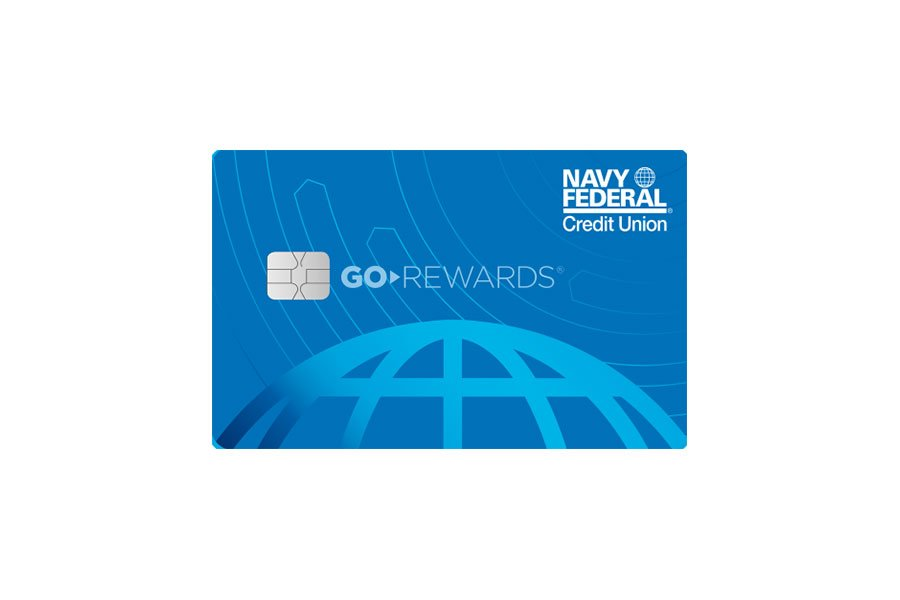 Navy Federal Go Rewards Credit Card