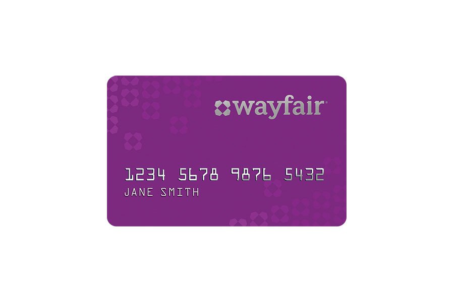 What Credit Score Is Needed for a Wayfair Credit Card?
